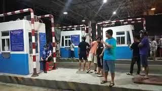 Xả trạm bot Cai Lậy lúc 10 giờ PM 02-12-2017