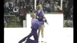 Torvill & Dean Bolero - 1984 Olympic Winning  Routine