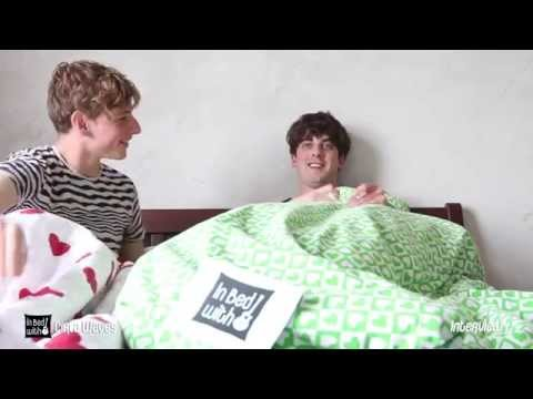 Circa Waves - In Bed with Interview