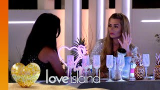 FIRST LOOK: After the recoupling tensions run high!   Love Island Series 6
