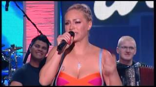 Selma Bajrami - Ne mogu te voleti ko pre (LIVE) - PZD - (TV Grand 05.07.2017.)