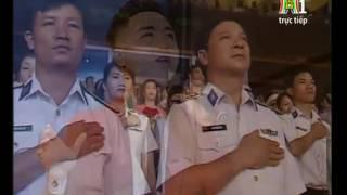 Tổ Quốc Gọi Tên Mình - Anh Tuấn
