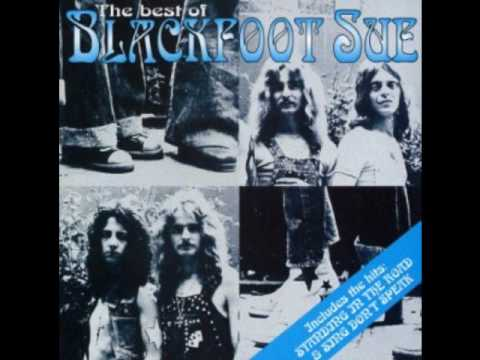 Care to Believe-Gun Running-Blackfoot Sue(1975)