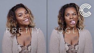 Women Show Their Pretty Ugly Face | Cut