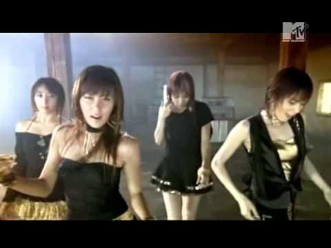 [MV] Tenjochiki - Piranha
