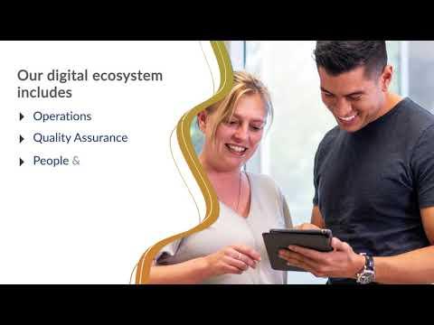 Innovative Facility Management Software - ERM Online