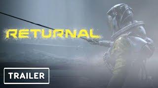 Returnal - Gameplay Reveal Trailer | Game Awards 2020