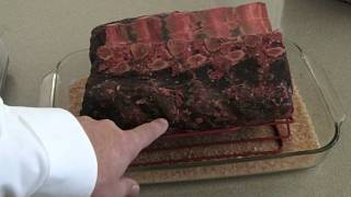 Dry Aged Beef - Do It Yourself!