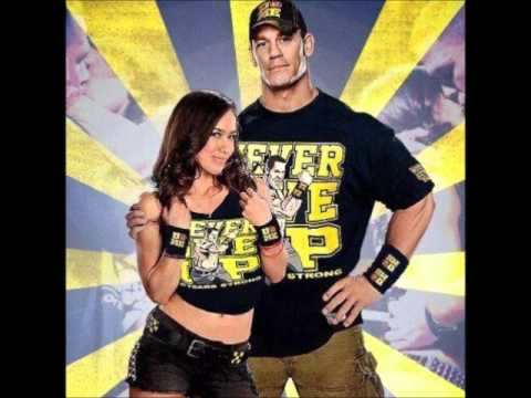 is john cena and aj lee dating