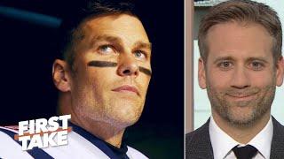 Tom Brady is going to outperform Dak Prescott – Max Kellerman | First Take