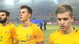 Highlights U23 Hàn Quốc 3-2 U23 Australia  2018