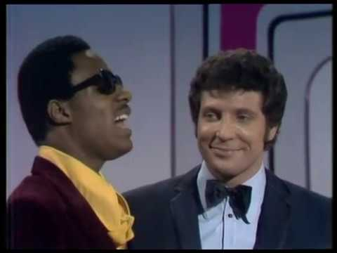 Tom Jones & Stevie Wonder Medley | This is Tom Jones TV Show 1969