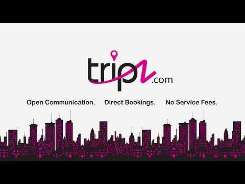 Tripz.com Vacation Rentals No Fees