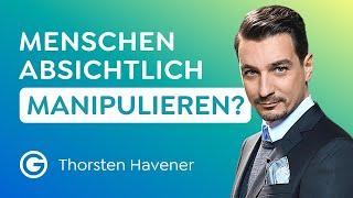 GEDANKENtanken mit Thorsten Havener