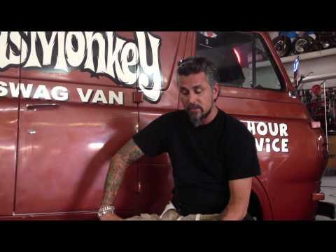 Richard Rawlings Gas Monkey