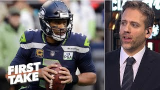 Russell Wilson will be too much for Cowboys - Max Kellerman | First Take