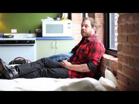 Nathaniel Rateliff::In Memory of Loss EPK