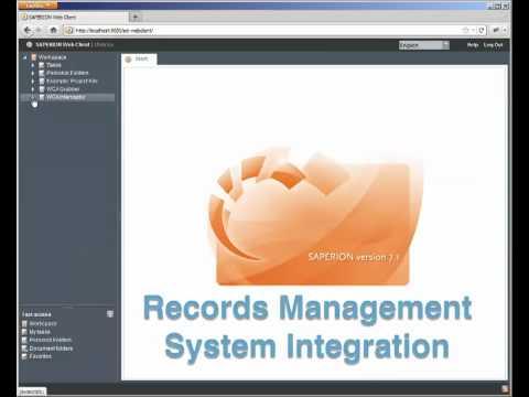 qumram Commercial-Suite - ECM-Lösung des Jahres 2012 - compliant Web Archiving