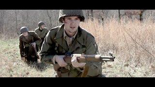"""DIARY OF A SERGEANT"" (2016) Full World War 2 Film"