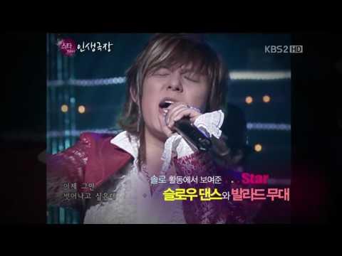 [토니안 Tony An] 120228 스타 인생극장-EP.02