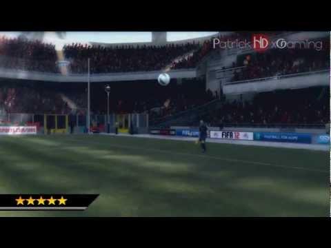 Baixar Fifa 12/13 | Skills Guide | MC Geady Spin Tutorial | +Controller Animation | HD