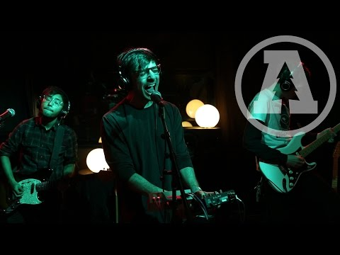 Foxing on Audiotree Live (Full Session #2)