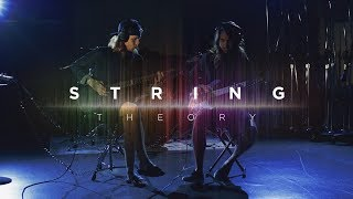 Ernie Ball: String Theory featuring Of Mice & Men
