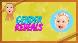Baby Gender Reveal Videos