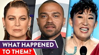Grey's Anatomy: How The Show Changed Cast's Lives | ⭐OSSA