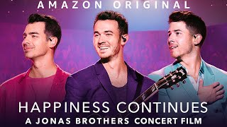 Happiness Continues 2020 Amazon Prime Web Series
