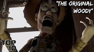 Top 10 Scary Toy Story Theories - Part 2