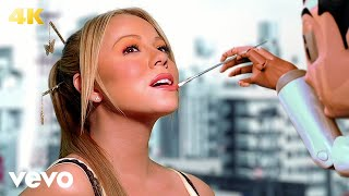 Mariah Carey feat. Cam'Ron - Boy (I Need You) thumbnail