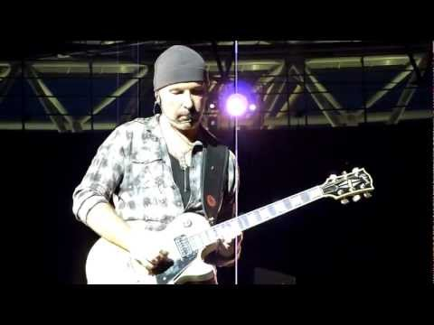 U2 Unknown Caller (360° Live At Wembley Stadium) [Multicam 720p By Mek with U22's Audio]