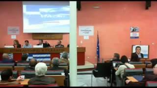 Προσυνέδριο Σύρου - Δήλωση Προέδρου για ΟΠΑΠ