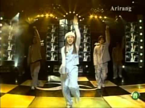 BoA - 2001.01.05 SARA + 먼 훗날 우리(Someday Somewhere)[Eng Sub]