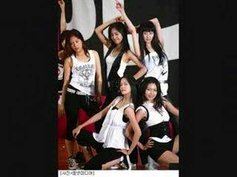 SNSD Touch the Sky