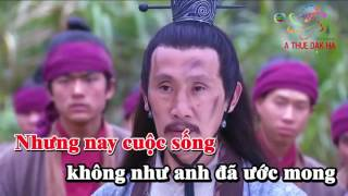 Thất Tình   Remix   Karaoke Trịnh Dinh Quang