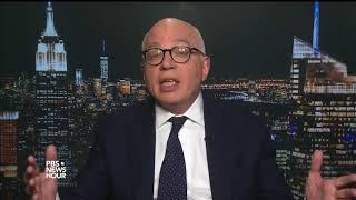 Trump insiders 'afraid for the country,' says Michael Wolff