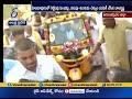 Balakrishna follows Chandrababu; Dons Auto Driver Avatar