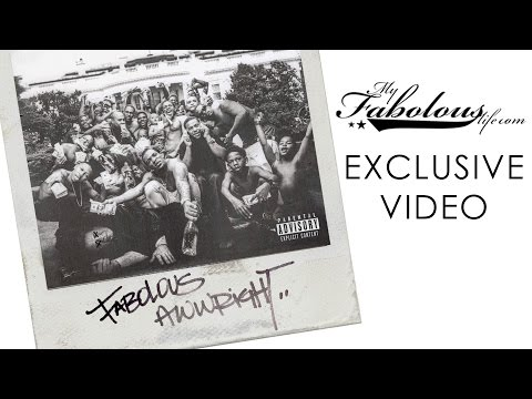Fabolous - Awwright (Official Video)