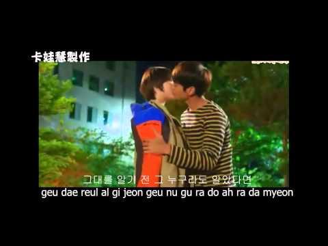 [飯製] F(x) - Beautiful Goodbye MV (珉莉MinSul)