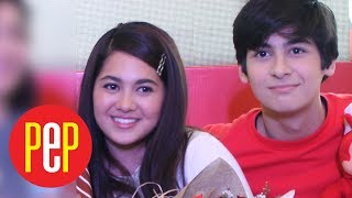 What Atasha and Andres Muhlach didn't know about their parents