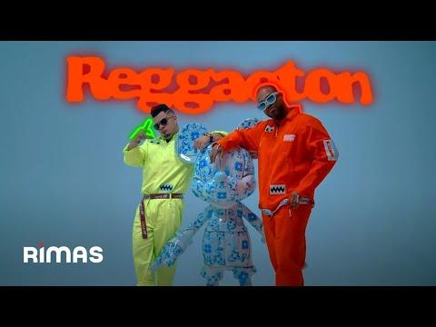 Reggaeton - Jowell y Randy Version