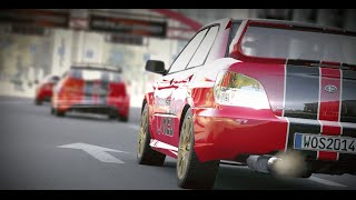 World of Speed - Gamescom Team Racing Trailer