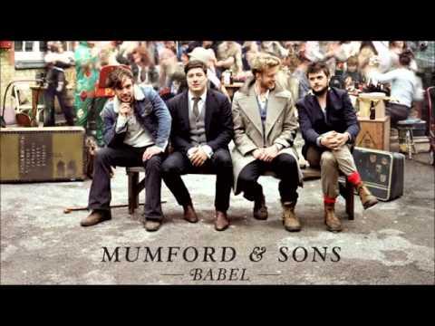 Mumford & Sons - Holland Road