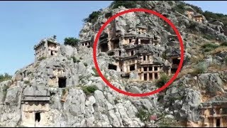 Most Mysterious Abandoned Ancient Cities