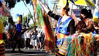 Cultural Heritage Festival Traditional Dance 2019 part 1, văn hóa lễ hội Vũ Truyền Thống 2019