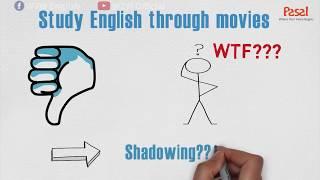 📚 Kinh nghiệm học tiếng Anh - Học tiếng Anh qua phim hiệu quả!
