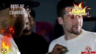"Best Of Battle Rap 2016: Charron ""Smack Killer"""