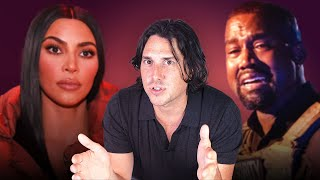 Relationship Coach Predicts Kim and Kanye's Divorce